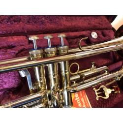 Trompette AMATI Sirius - Occasion
