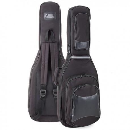 Housse Guitare Electrique Confort - STEFY