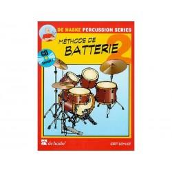 Méthode de Batterie 2 + CD