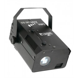 Gobo Zoom LED 2.0 - Projecteur Gobo