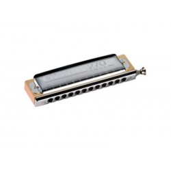 HOHNER Chromonica 270 Deluxe (C) Do