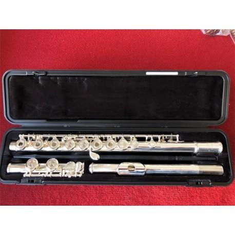 Flûte Traversière YAMAHA 281 - Occasion