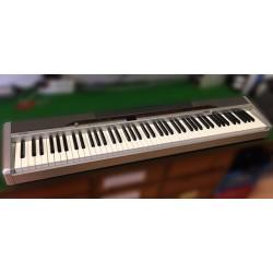 Piano Numérique CASIO Privia PX-200 - Occasion