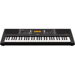 YAMAHA PSR-E363 - Keyboard arrangeur
