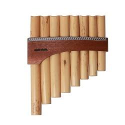 Flûte de Pan  - 8 notes - Do3 à Do4