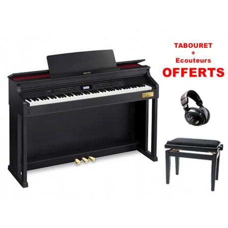 Piano Numérique CASIO CELVIANO AP-700BK