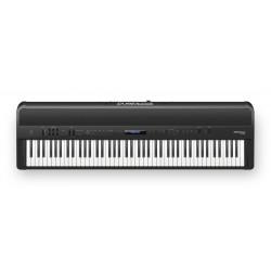 Piano Numérique ROLAND FP-90 noir