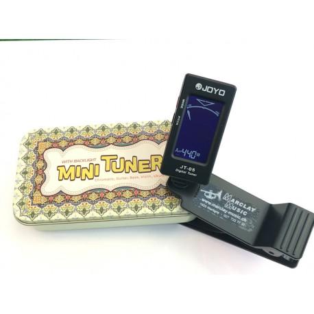 Accordeur à cliper - JOYO JT-05 - Tuner