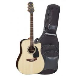 TAKAMINE Guitare Folk GD93 CE Naturel - Occ