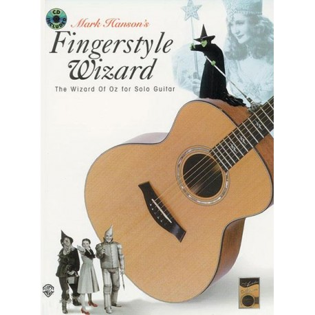 The Wizard of Oz for Solo Guitar