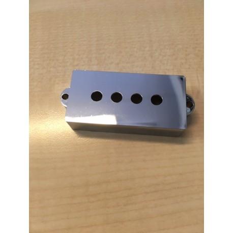 Cache micro guitare