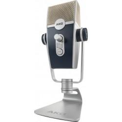 Micro AKG Lyra - Micro Studio USB