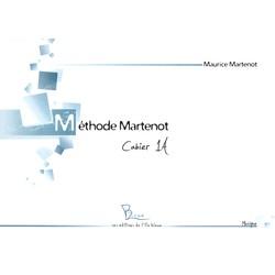 Méthode Martenot - 1A