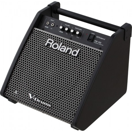 ROLAND PM-100 Combo 80 watt - Batterie Electronique