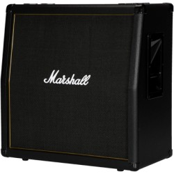 """Marshall Cabinet 4×12"""" - 120W - Coupé - Occasion"""