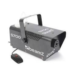 Machine à fumée 700W - BeamZ