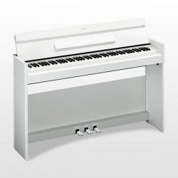 Piano Numérique YAMAHA Arius Blanc - S52 - Occasion