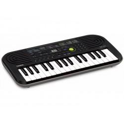 Mini Keyboard CASIO SA-47 - Gris