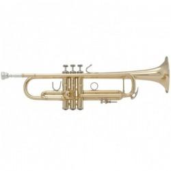 Trompette BACH Stradivarius 43 Reverse - Verni