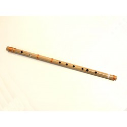 "Bansuri Standard en Sol ""G"" - Flûte Indienne"