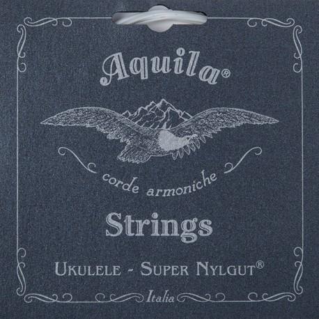 Cordes Ukulele Concert - NYLGUT - Aquila