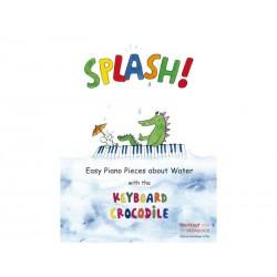 SPLASH - Crocodile - Piano