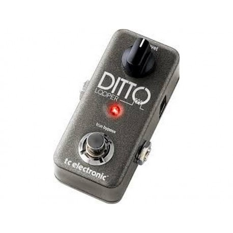 Ditto Looper - tc electronic - Pédale