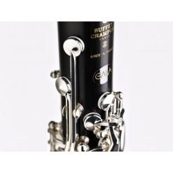 Clarinette Sib Gala 17 clés - Buffet Crampon - New !
