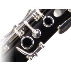 Clarinette Sib E12F 17 clés - Buffet Crampon