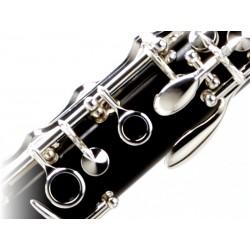 Clarinette Sib R13 17 clés - Buffet Crampon