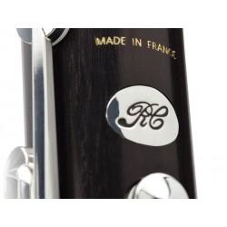 Clarinette Sib RC 17 clés - Buffet Crampon