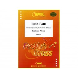 Irish Folk - Festive Brass