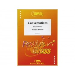 Conversations Brass Quintet