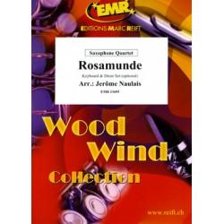 Rosamunde - Woodwind Quintet