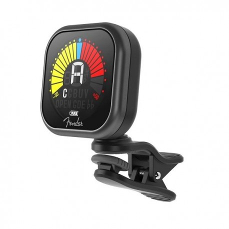 Accordeur Clip Rechargeable Fender Flash Tuner