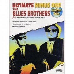 The Blues Brothers - Ultimate Minus One