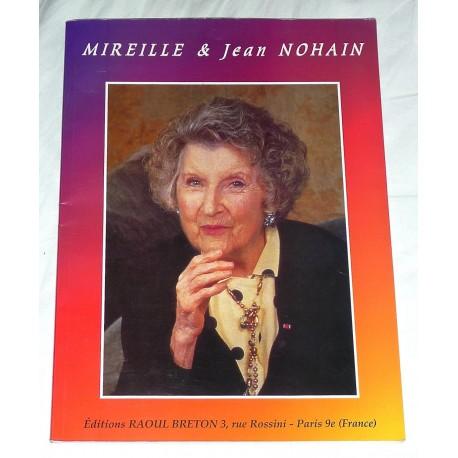 Mireille & Jean Nohain
