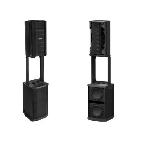 BOSE System Array F1 - 4000 watt