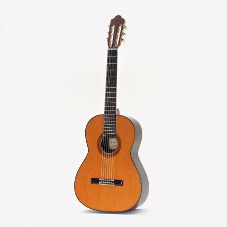 ESTEVE 9C/B Epicéa - Guitare Classique