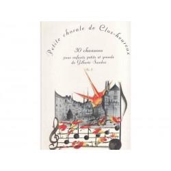 Petite chorale de Clos-Heureux - ACTION