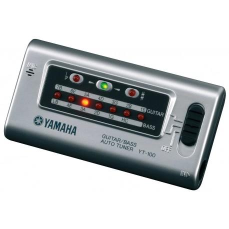 Tuner / Accordeur Yamaha YT-100