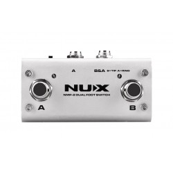Nux dual Pedal Switch