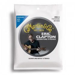 Martin E. Clapton Acoustic 92/8 Phosphor Bronze 13-56 Medium