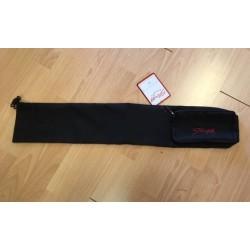 Sacoche nylon noire