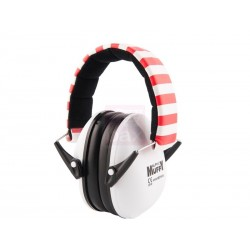 MUFFY Alpine Casque Protection enfant
