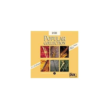 Popular Collection CD Vol 5 - 2CD