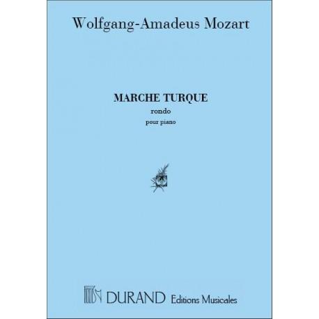 Marche Turque Piano