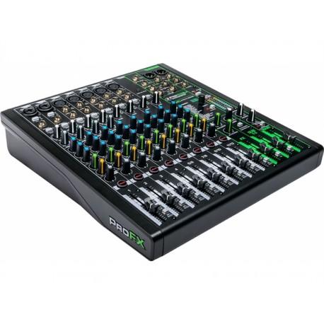 Table de Mix MACKIE Pro FX-12 v3
