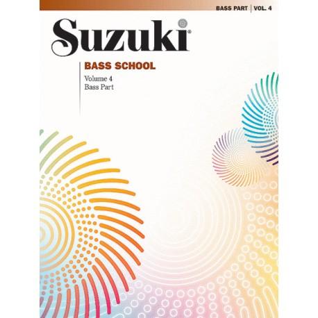 SUZUKI Bass School 4