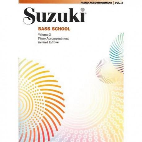 SUZUKI Bass School 3
